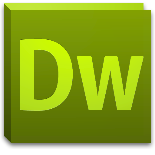 Adobe Dreamweaver CS5 Logo